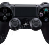 PS4 controller edible cake image topper decoration