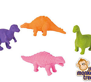 dinosaur eraser party auckland loot bag