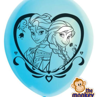 frozen balloon party helium