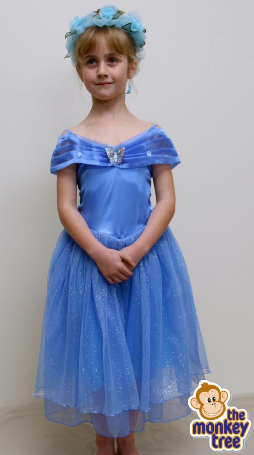 cinderella dress party princess