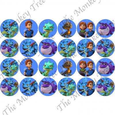 how to train your dragon new movie edible cake birthday party cupcake rescue riders cupcake