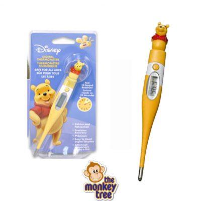 winnie pooh thermometer digital virus