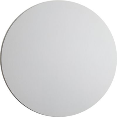 white round cake board masonite