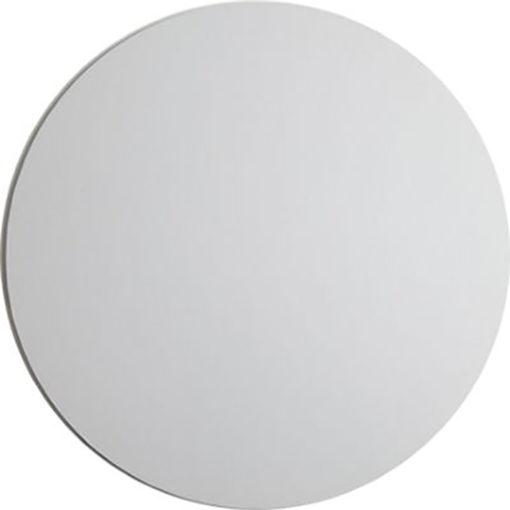 white round cake board masonite